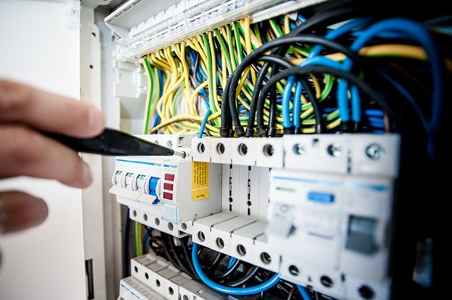 Is Your Electrician Qualified?