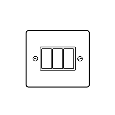 3g light switch